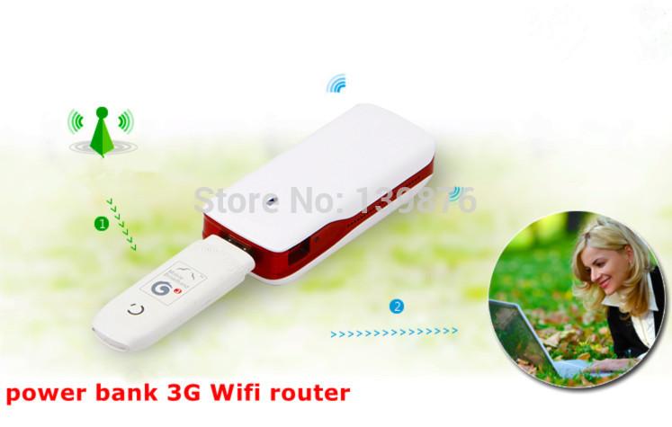 5200mah 3G universal travel charger factory sale(China (Mainland))