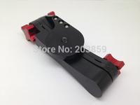Free shipping folding Pocket Stabilizer Grip Mount Monopod,Camera Monopod, Camera folding Pocket Monopod GP192