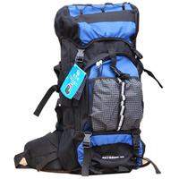 New Genuine 55L shoulder backpacks hiking outdoor backpack men and women travel bag mountaineering bag