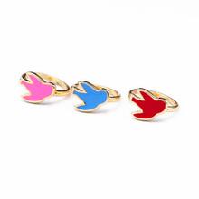 Europeus e americanos moda jóias fabricante atacado direto amizade anéis para mulheres(China (Mainland))