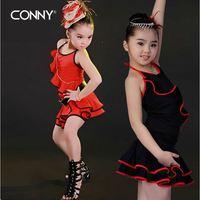 CS-37 Latin dance dress dancewear Clothing for dance Girls dancewear Clothes for dancing Girls latin dance dress Latin dress