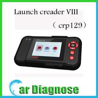 2014 most intelligent car tester Launch creader VIII crp129 update on official website creader 8