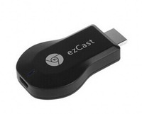 High quality  M2 EzCast TV Stick HDMI 1080P Miracast DLNA Airplay WiFi Display Receiver Dongle Support Windows iOS Andriod
