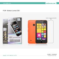 NILLKIN  Matte Protective Screen Protector Film For Nokia Lumia 530 Free Shipping