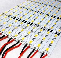 smd dc 12v aluminum rigid led bar strip light 5730
