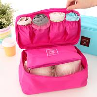2014 fashion underwear/bra storage box storage bag sorting bags travel bag wholesale # ZH094