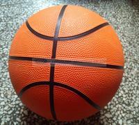 7 standard basketball rubber basketball equipment basketball child basketball