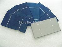 40pcs 3x6 solar cell for DIY solar panel 12v, solar panel 50w,  15% broken polycrystalline solar cells