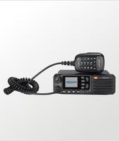 Free shipping,Kirisun TM840 DMR Mobile Radio walkie talkie all-round digital functions