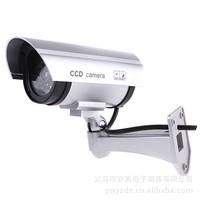 Simulation fake gun camera monitor surveillance cameras monitor emulation cctv lens   ip camera  security camera  hikvision