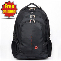 Men Laptop Backpack Swiss Gear High Quality Backpack For Students Women Fashion Travel Backpack Teenage Hiking Backpack 9393