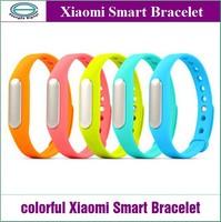 Original Xiaomi Mi Band,xiaomi bracelet  Waterproof Wrist Band MiBand smart  Bluetooth Sport Smart Fitness Wearable Tracker
