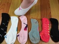 free Shipping Brand women's  Socks /Cotton Socks women's  sports  ankle Sock wholesale