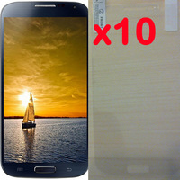 10X New CLEAR glossy LCD Screen Protector Guard Cover Film For Doogee DG300 dg300