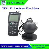 100% Brand New TES-133 Luminous Flux Meter Luminous Meter