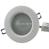 5W LED Downlights (Warm white)