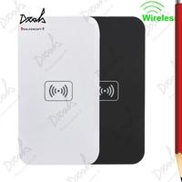 QI Wireless Charger Pad for LG E960 Google Nexus 4 2G Nokia 920 Samsung S3 S4 S5 N7100 N9000 20Pcs/Lot DHL Free Shipping