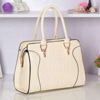 Candy color 2014 spring and summer fashion sweet women's handbag one shoulder handbag messenger bag