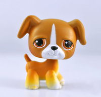 Littlest Pet Shop Kitty Dog Collection Child Girl Figure Toy Loose Cute Free Shipping