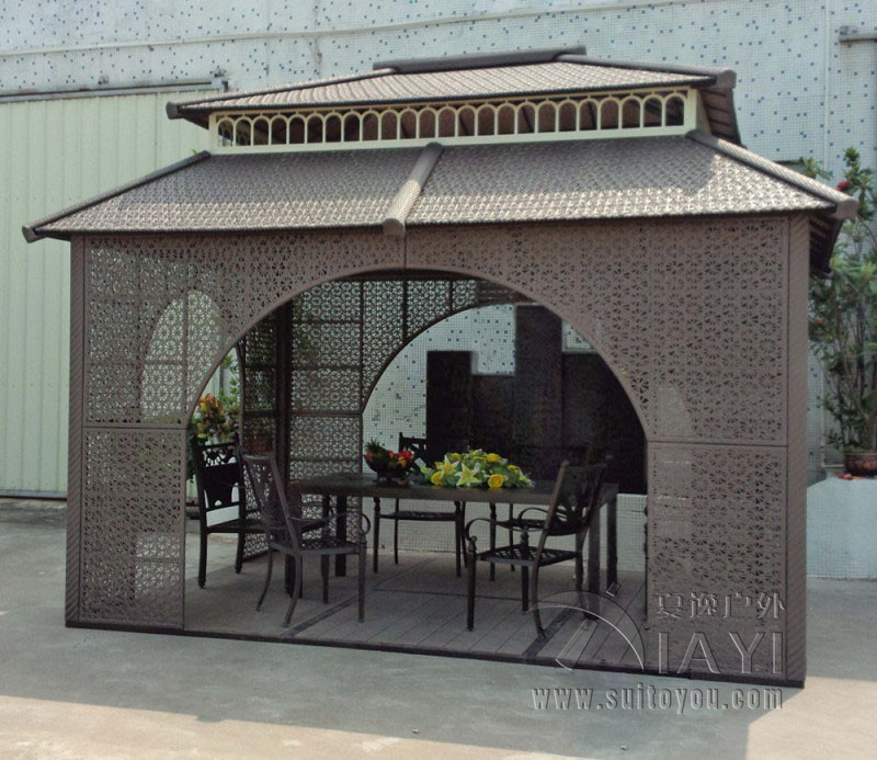 Compare Prices On Rattan Gazebo Online Shopping Buy Low