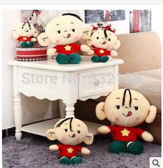 free shipping The new cartoon Big Ear Tutu doll plush toy baby toys(China (Mainland))