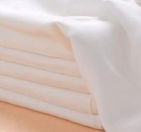 10pcs/lot Environmental Protection Multipurpose Antibacterial Prevent Allergy newborn Baby Bamboo Fiber  Diapers paper 50*70cm