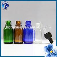 Free shiping--50pcs 10ml amber glass bottle and 50pcs 15ml amber glass bottle to Philippines by FedEx