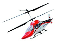 F070103 -Dynam Vortex 370 4 Channels Remote Control RTF Helicopter