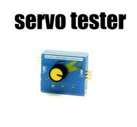 new Multi Servo tester 3 Channels CCPM Meter Checker  ESC