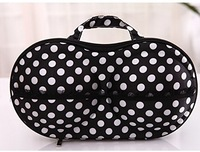 New2014 Womens Portable Protect Bra Underwear Lingerie Travel Storage Bags Box