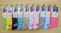 Women's socks Cotton socks for woman wholesale cotton socks Cotton socks