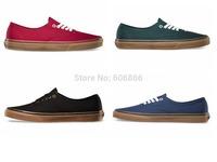 New style unisex 2014 Unisex Canvas Shoes Low-top Sneakers Shoes for Men's and Women's shoes EUR35-45 canvas shoes