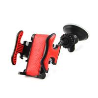 Car phone GPS Holder frame width adjustable bracket 360C