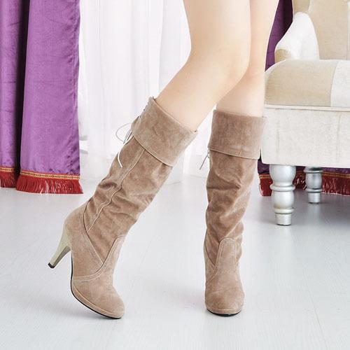 цена на Женские ботинки  b102@#H