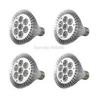7W LED PAR30 lamp (Warm white white)