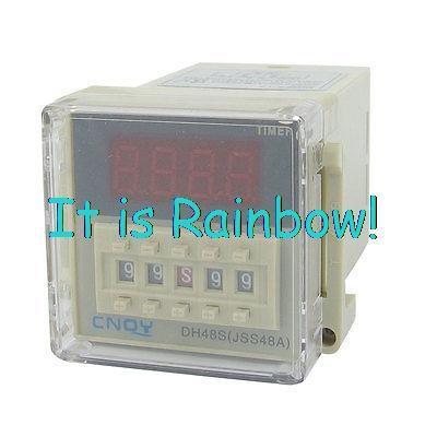 Многослойная плата PCB AC 48V SPST 8P 0.01s /99h99m 4/dh48s/1z free shipping ac 48v spst 8p 0 01s 9999h 4 digit programmable timer delay relay dh48s 1z