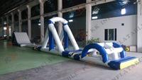 used water amusement park inflatables repair kits for sale KKWB-L007
