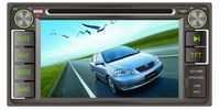 Car Android Navigation Car DVD / Radio / Video Support 3G Wi-Fi GPS Steering Wheel Controls for TOYOTA
