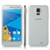 New Original 5.0inch Doogee Voyacer2 DG310 MTK6582 Quad Core Phone 1G+8G Android 4.4 Camera 5.0MP WCDMA GPS OTG L#
