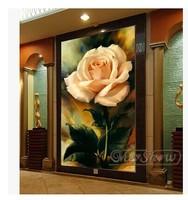 Free shipping DIY Diamond Painting square drill full diamond painting roses resin Rhinestone Diamond Embroidery Set