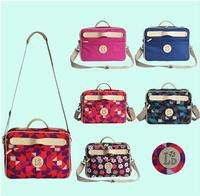 L0021 5 Colors New Fashion High Quality Tote Baby Travel Bags Bolsa Maternidade Diaper Car Bags Nappy Mummy Bags Free Shipping