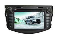 Android Navigation Car DVD / Radio / Video Support 3G Wi-Fi GPS for TOYOTA RAV4 2006-2012