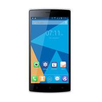 New 5.5 Inch Original DOOGEE KISSME DG580 Smartphone Android 4.4.2 MTK6582 Quad Core 1.3GHz 5.0MP GLONASS 3G GPS L#