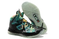 2014 New men's Basketball shoes PS. Individual customized version of MVP (Collector's Edition) Male brand Sneakers  40-47