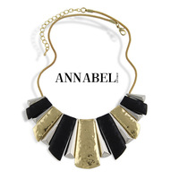 High quality fashion jewelry women's Gold/Silver plated  Choker statement necklace & pendants