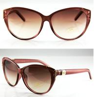Market monopoly vintage sun glasses women brand designer,Store quality advanced CR39 lens 2015 cat eye