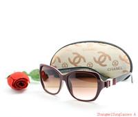 Brand Women Sunglasses With Box Fashion Glasses Hot  Sun glasses Good Quality Eyewear#15