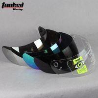 TANKED ORIGINAL MOTORCYCLE HELMET VISORS SUITABLE FOR X100 T108 T111 T200 HELMET