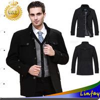 NEW Man Jacket Causal Autumn and Winter Jacket Men Coat Warm Clothing Outdoors Jaqueta Masculina Overcoat Mens Jackets and Coats