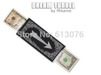 Dream Tunnel   - Magic trick,magic trick,close up magic, 2014 new magic trick